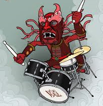 DEMONDRUMS