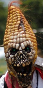 cornnut