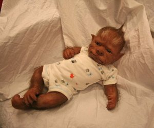 BABYWEREWOLF