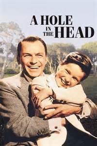 HOLE HEAD