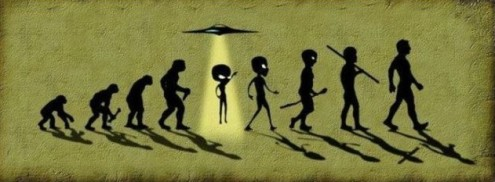 alienevolution