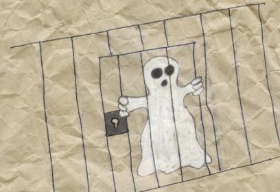 ghostjail