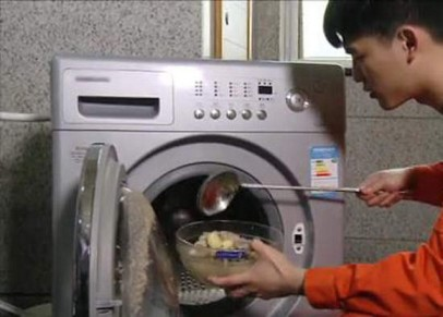 washingfood